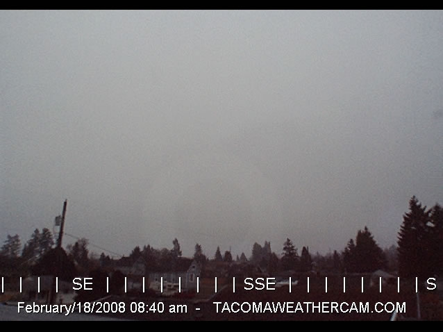 Tacoma Weather Cam photo 2