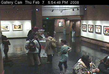 Vanderbilt University - Gallery cam photo 3