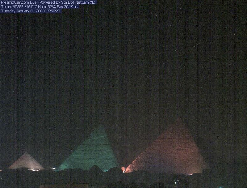 Pyramids of Egypt photo 5