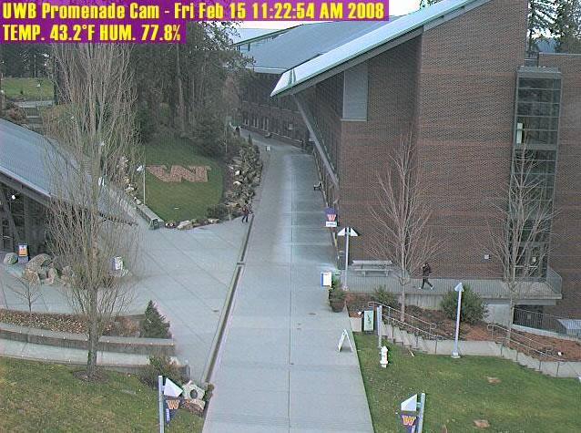 University of Washington photo 4