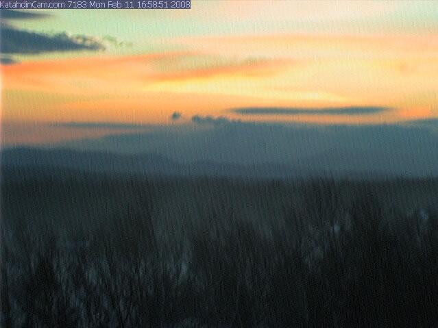 Mt. Katahdin, Maine photo 2