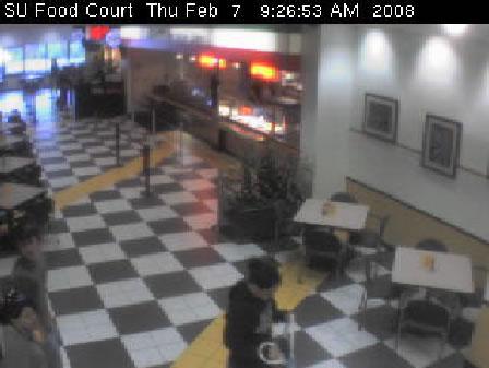 SU Food Court photo 2