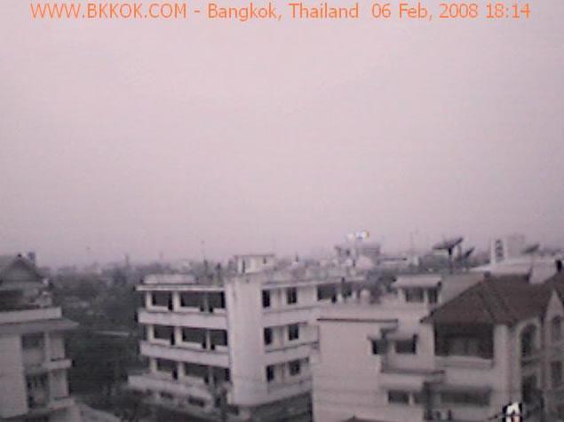 Bangkok photo 3