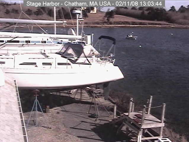 Stage Harbor Cam1 photo 5