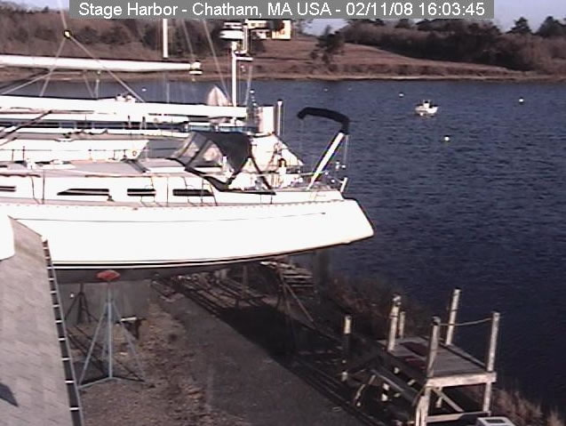 Stage Harbor Cam1 photo 6