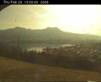 Mondseeland webcam photo 4