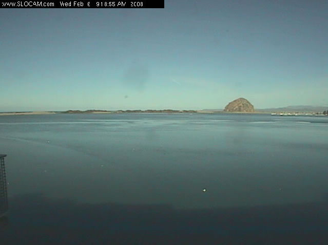 Morro Bay Weather photo 1