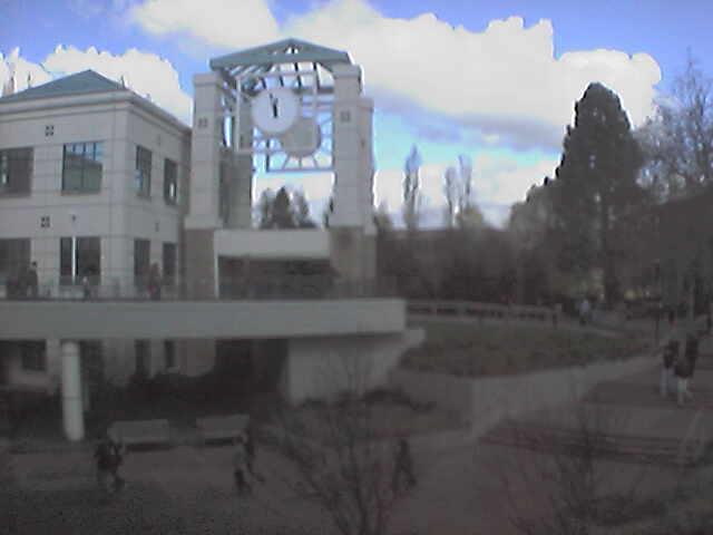 Sonoma State University photo 2
