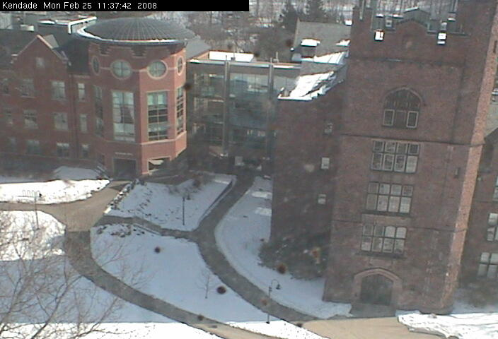 Mt Holyoke College photo 2