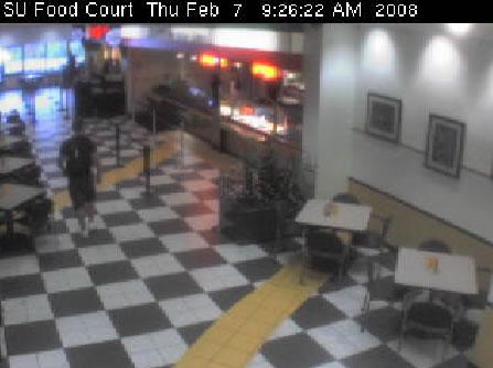 SU Food Court photo 1
