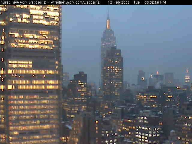 Wired New York Cam 2 photo 1