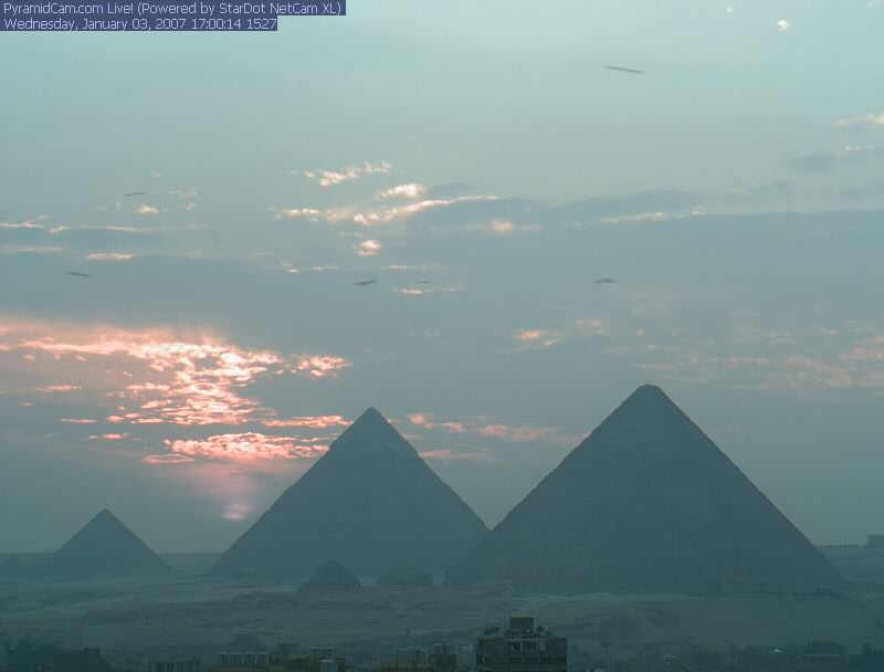 Pyramids of Egypt photo 4
