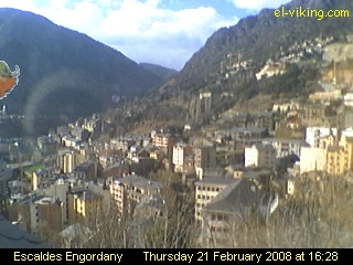 Andorra city photo 1