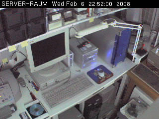 Front Server Room photo 5
