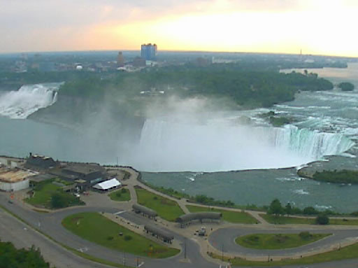 Niagara Falls Cam photo 3