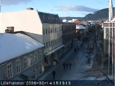 Lillehammer photo 6