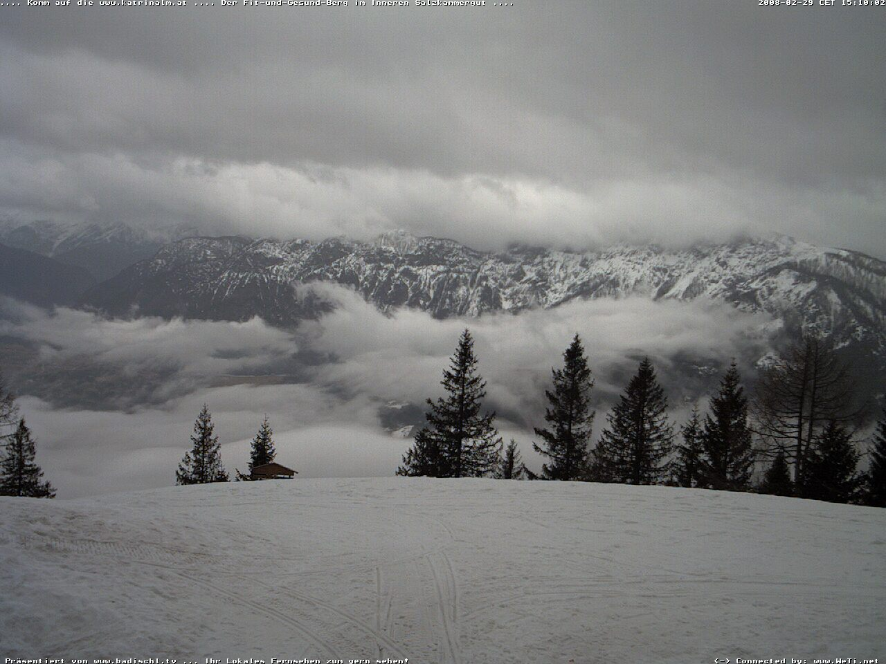 Dachstein Webcam photo 6