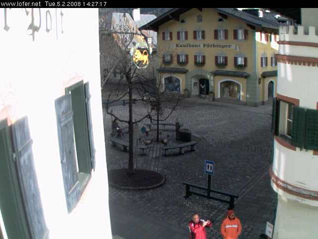 Marktplatz Lofer photo 4