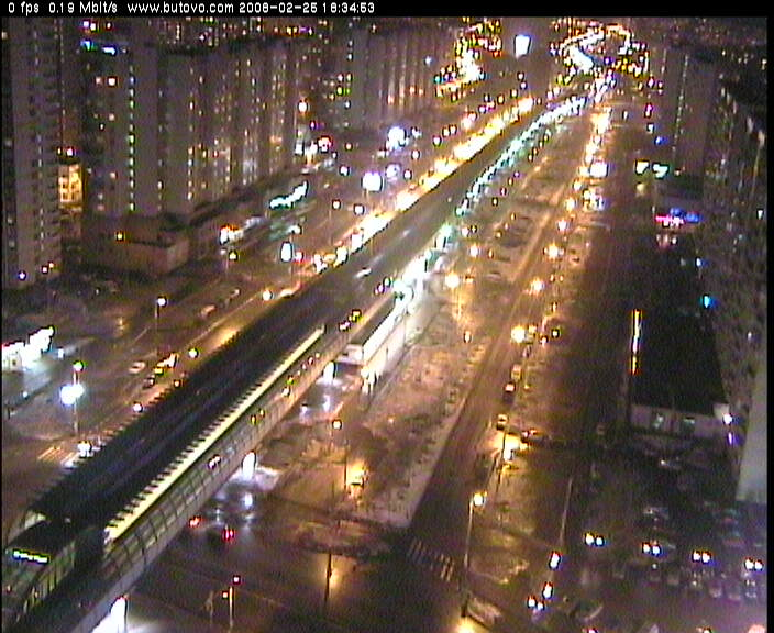 Butovo Webcam photo 4