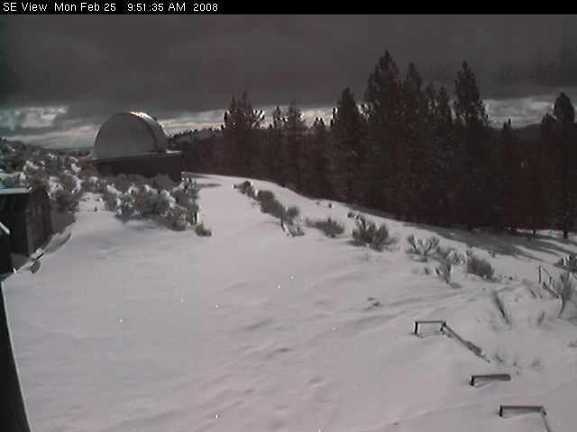Pine Mountain Observatory photo 4