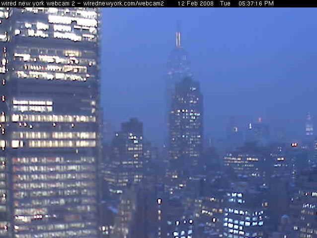 Wired New York Cam 2 photo 3