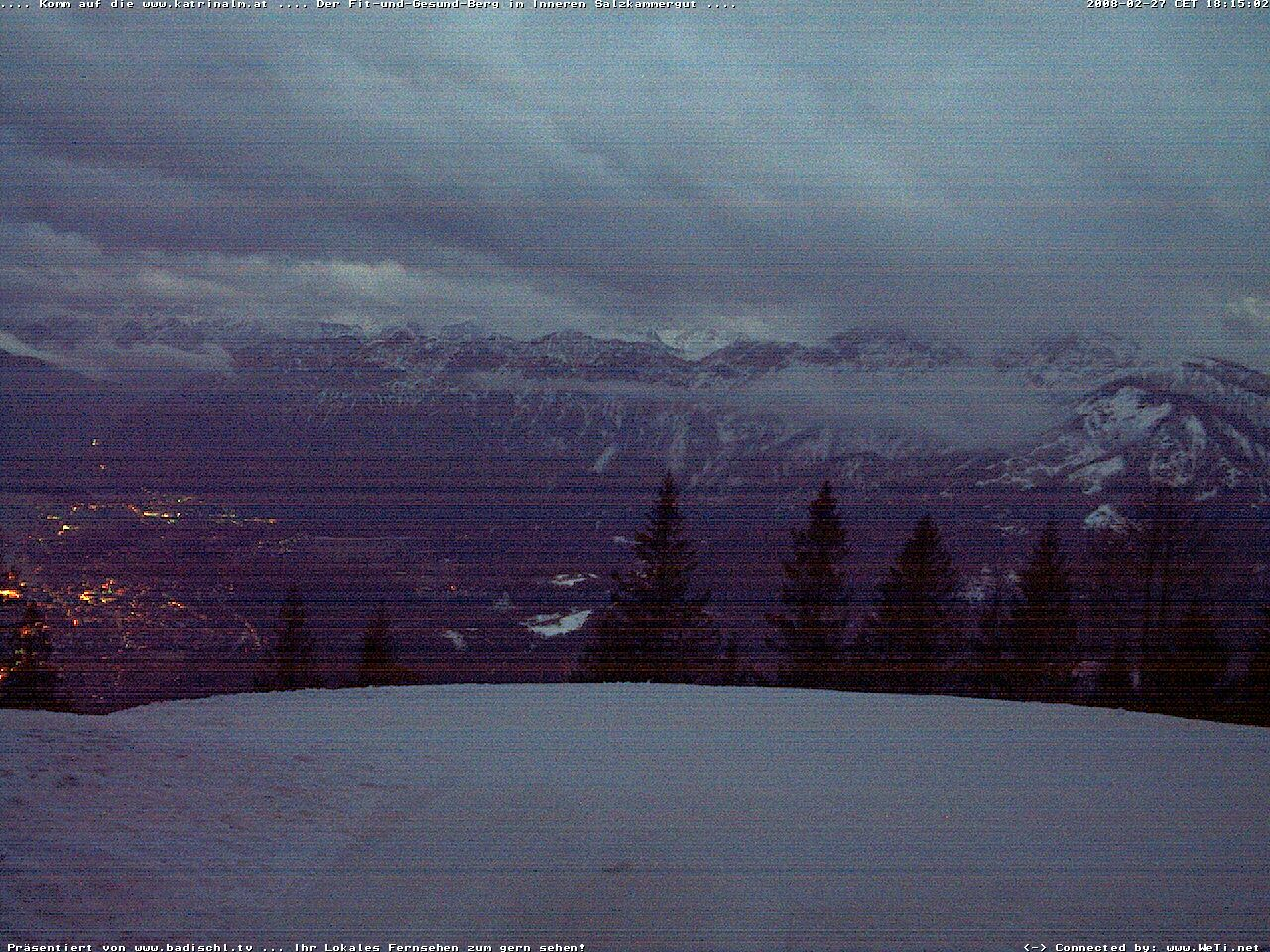 Dachstein Webcam photo 5
