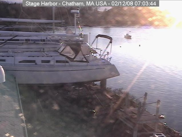Stage Harbor Cam1 photo 1