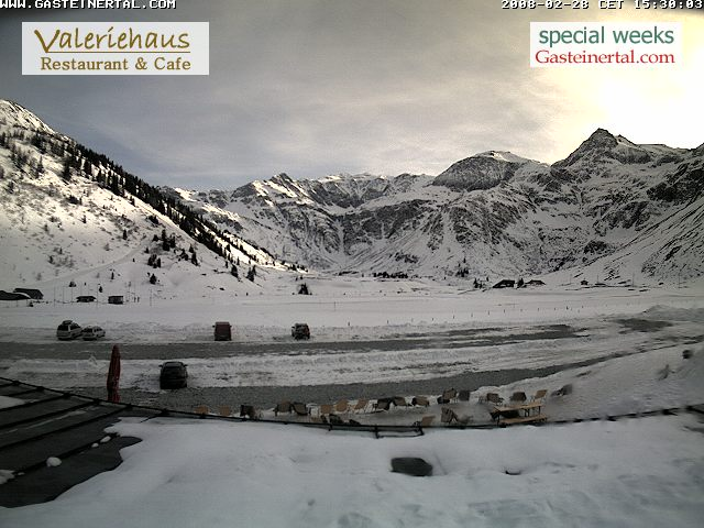 Webcam Sportgastein photo 3