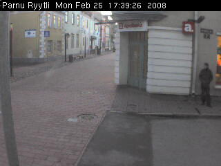 Pharmacy External Security Camera photo 2