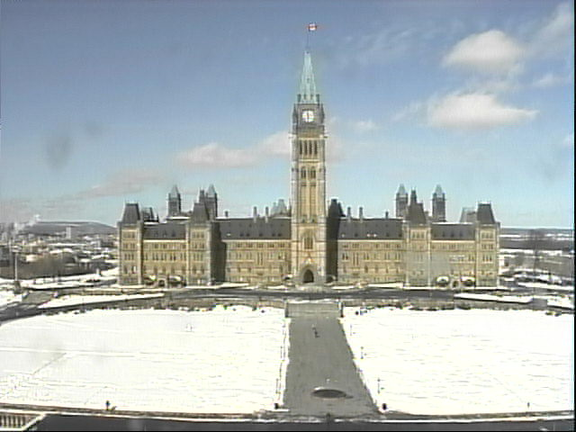 Ottawa Live Camera photo 1