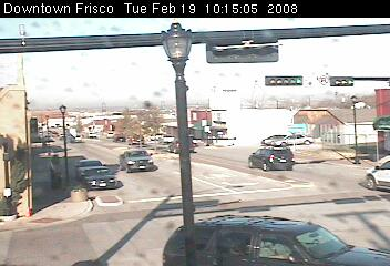 Frisco-Online Webcam photo 4