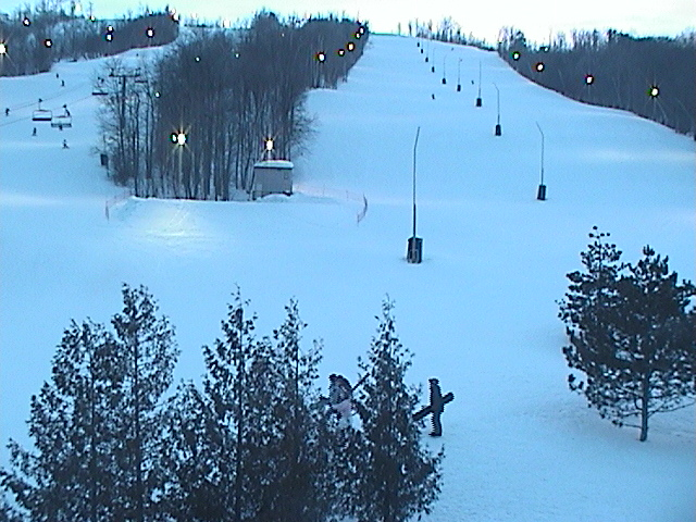 Grand Central Lodge Webcam photo 3