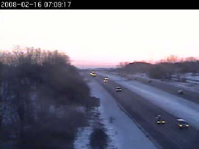 North St Paul Minnesota Traffic Cam 1 photo 4