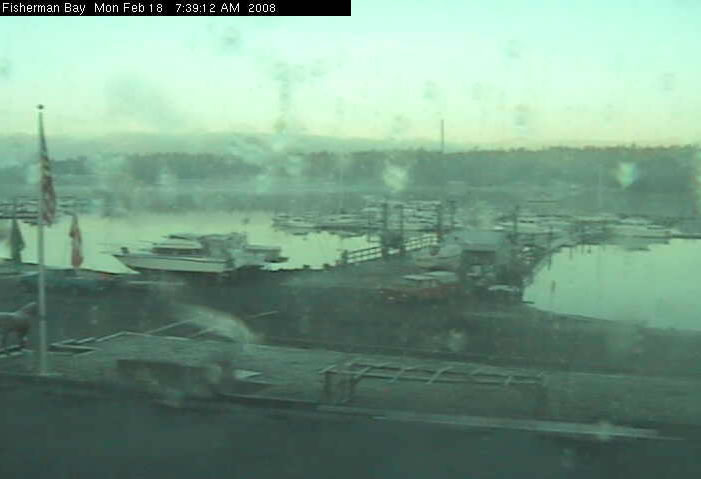 Fisherman Bay Cam photo 1