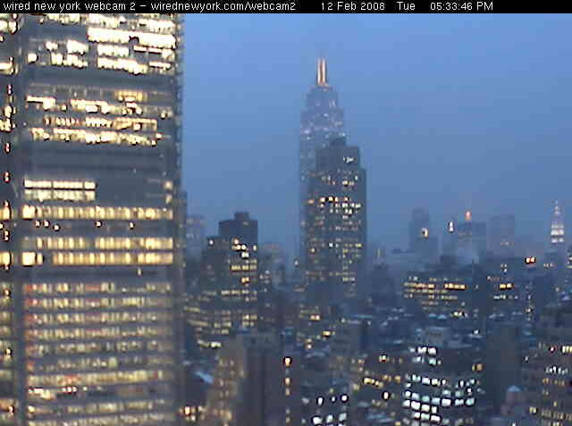 Wired New York Cam 2 photo 2