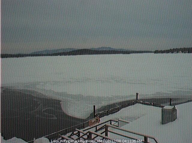 Lake Winnipesaukee photo 1