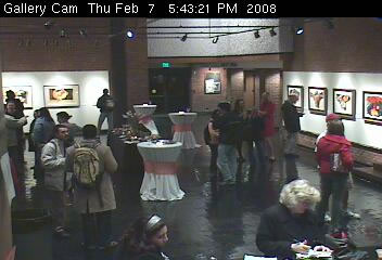 Vanderbilt University - Gallery cam photo 1