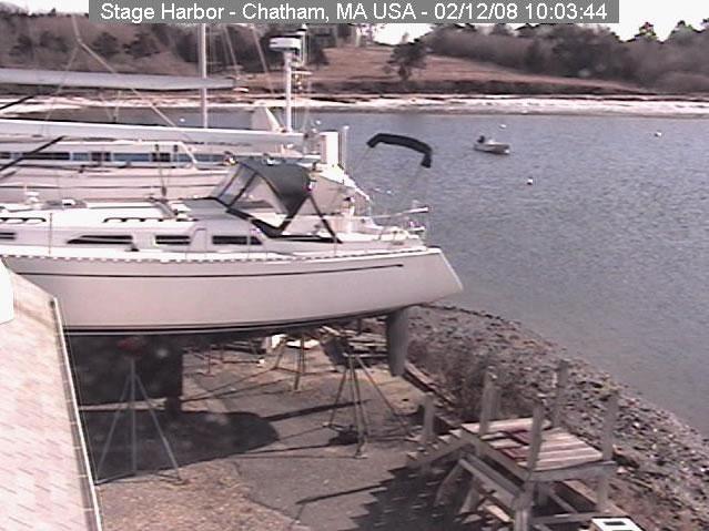 Stage Harbor Cam1 photo 4