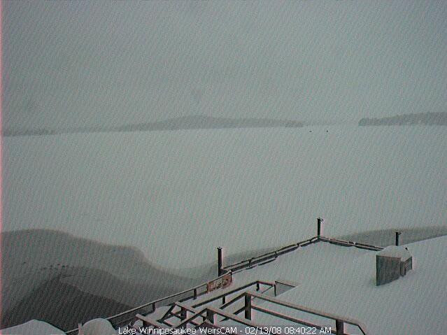 Lake Winnipesaukee photo 2