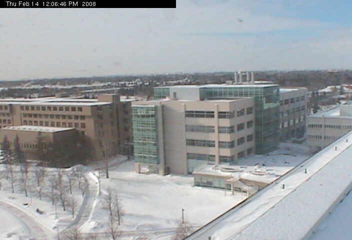 University of Regina photo 1