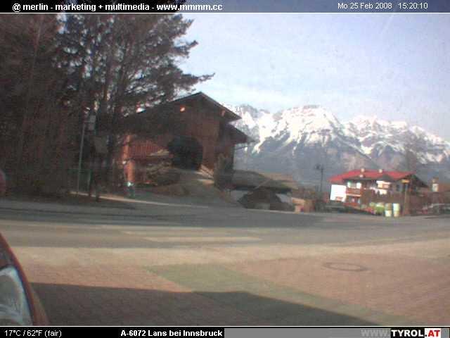 Innsbruck Cam photo 4