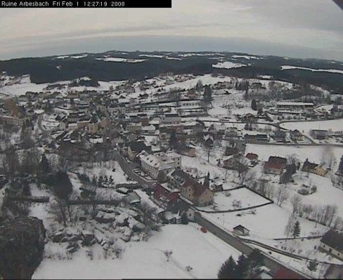Webcam Ruine Arbesbach photo 2