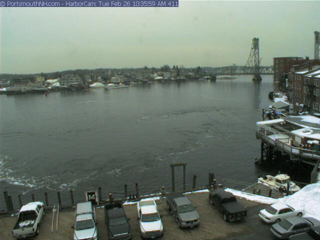 Portsmouth (N.H.) Harbor photo 3