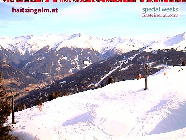 Webcam Bad Hofgastein  photo 3