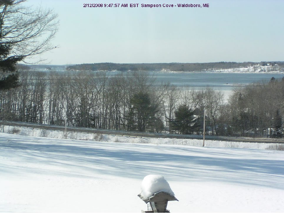 Waldoboro Webcam photo 4