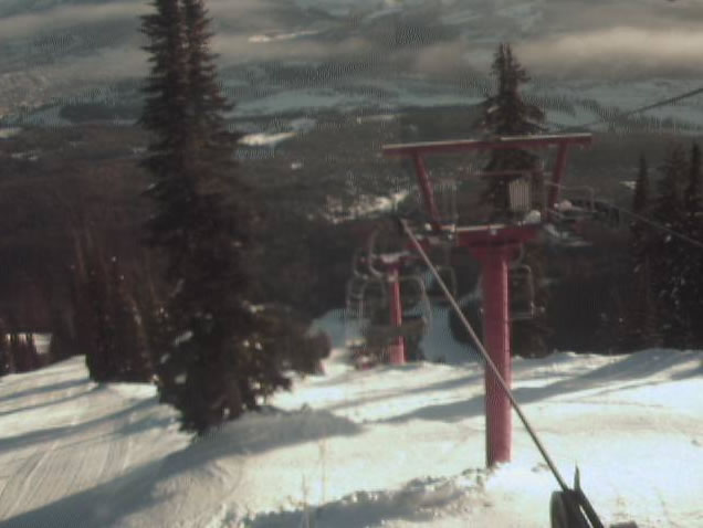 Fernie Alpine Resort photo 2