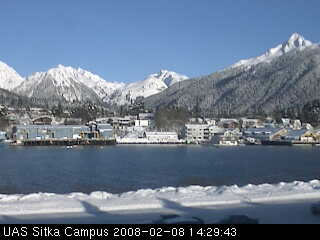 The Sitka campus photo 1