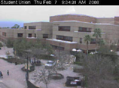 Student Union Building photo 3