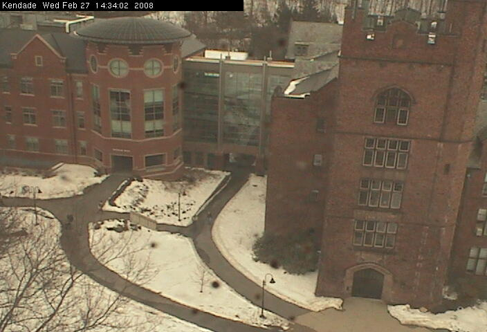 Mt Holyoke College photo 3