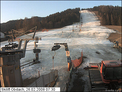 Skilift Obdach photo 1